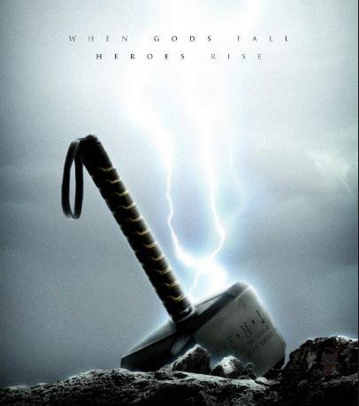 토르:천둥의 신(2011)