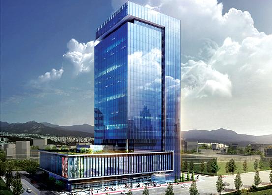 The DMC Tower @sbgc.kbiz.or.kr